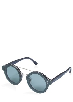 Jimmy Choo sunglasses dark grey