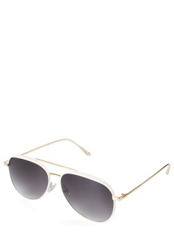 Jimmy Choo sunglasses gold