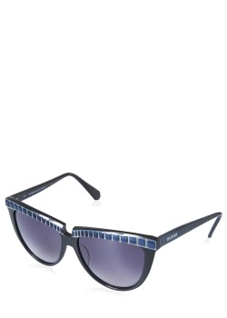 Balmain sunglasses black