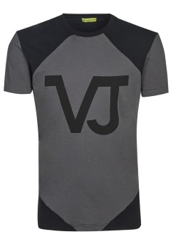 Versace Jeans Couture t-shirt grey