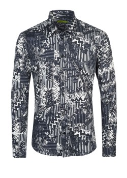 Versace Jeans Couture shirt mixed