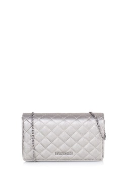 Love Moschino bag Borsa nappa pu quilted