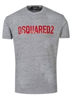 Dsquared T-Shirt grey