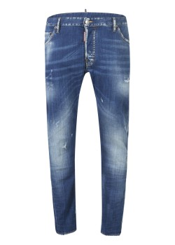 Dsquared Sexy Twist Jean
