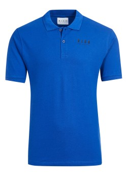 "John Richmond polo shirt ""Metza"""