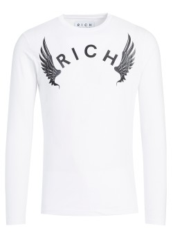 John Richmond t-shirt white