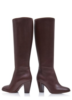 Ralph Lauren boot brown
