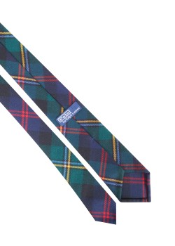 Polo by Ralph Lauren tie plaid
