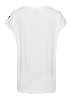 Just Cavalli top white
