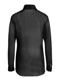 Love Moschino blouse black