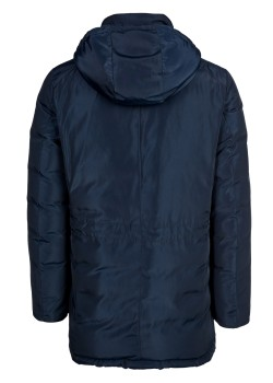 Bikkembergs jacket blue