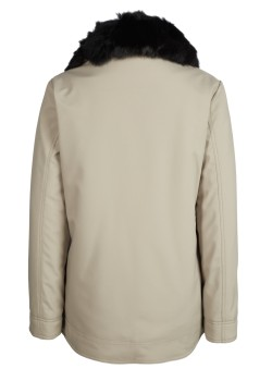 Love Moschino jacket beige