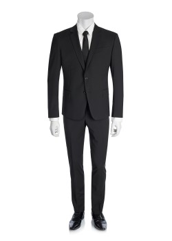 Cerruti suit black