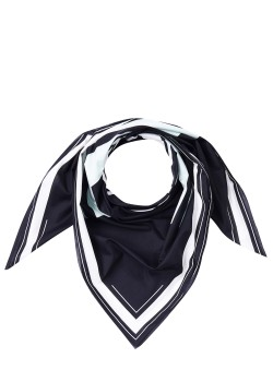 Givenchy kerchief black