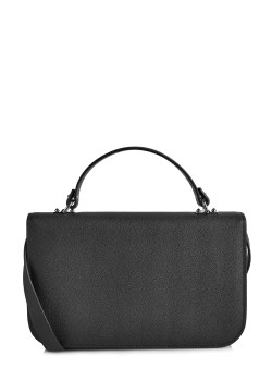 Alexander McQueen bag black