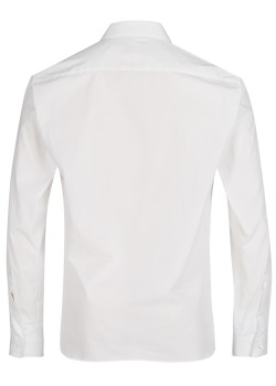 Zegna shirt white