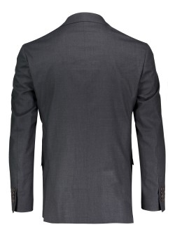 Tessuto Zegna jacket dark grey