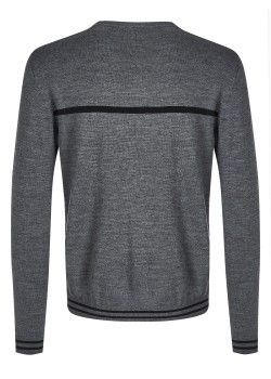 Versace Jeans Couture pullover grey