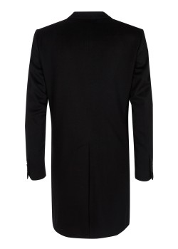 Dolce & Gabbana coat black