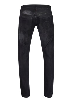 "Philipp Plein super straight cut ""Joroqumu"""
