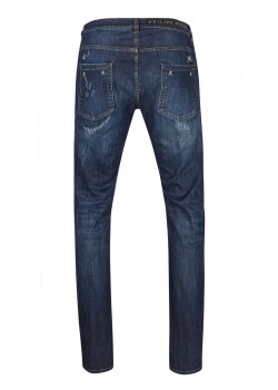 "Philipp Plein super straight cut ""Akio"""