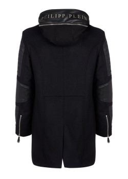 "Philipp Plein coat ""Nivek"""