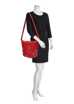 Marc Jacobs bag red