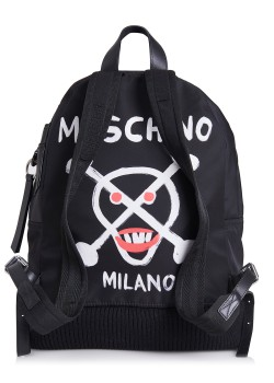 Moschino bag black