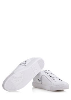 Versace Collection shoe white
