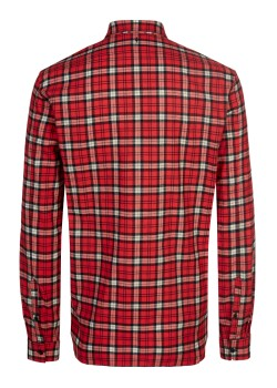 Neil Barrett shirt plaid