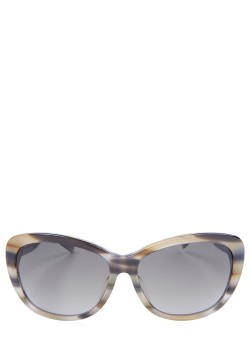 Marc by Marc Jacobs sunglasses striped