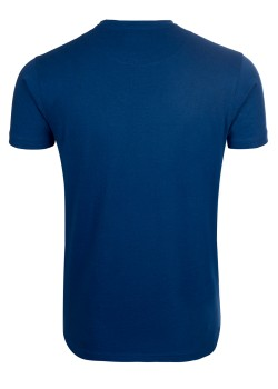 Trussardi t-shirt blue