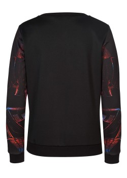 Versace Jeans Pullover Neoprene Compact Frame