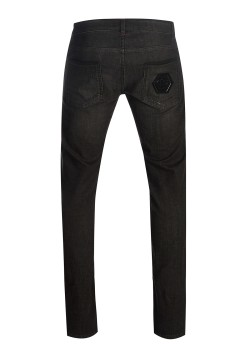 "Philipp Plein super straight cut denim ""Era"""
