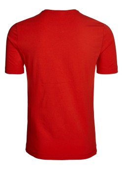 Love Moschino t-shirt red