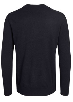 Love Moschino pullover dark blue