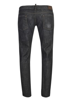 Dsquared Jeans Slim Jean