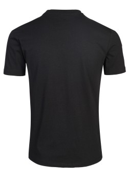 McQueen T-Shirt UP60 2017 00683 4498 black