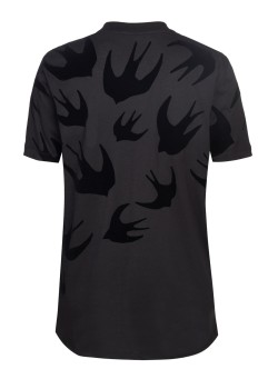 "McQ t-shirt  ""Swallow"""