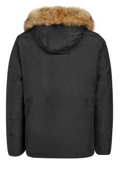 Woolrich jacket Snow Lake JK black