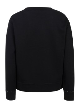 Red Valentino pullover black