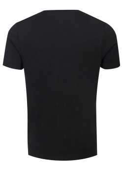 Alexander McQueen top black
