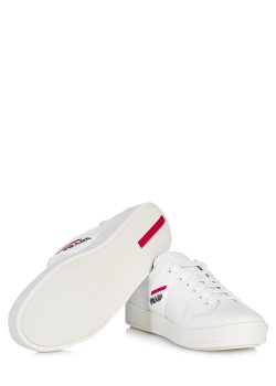Prada shoe white