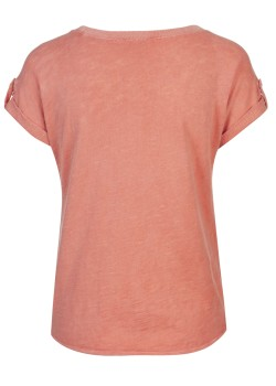 Just Cavalli top coral