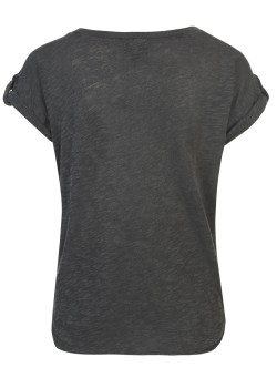 Just Cavalli top dark grey