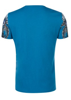 Just Cavalli T-Shirt blue