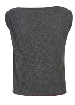 Just Cavalli top grey