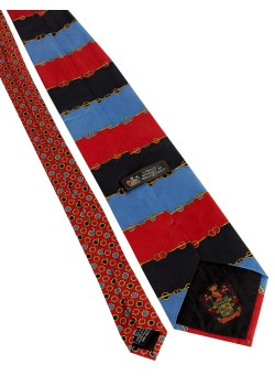 Paolo Gucci tie striped