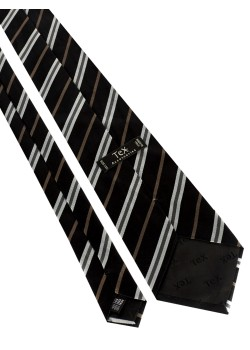 TEX Accessories tie black