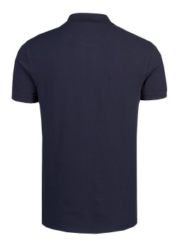 Versace Collection poloshirt dark blue